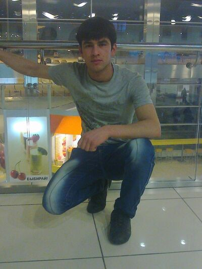 Фото мужчины 89251659692, Москва, Россия, 26