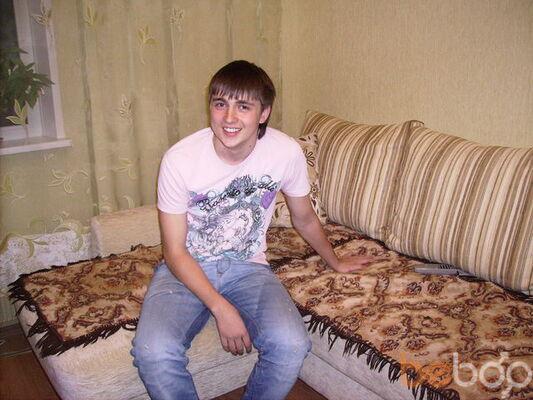 Фото мужчины sasha495, Москва, Россия, 27