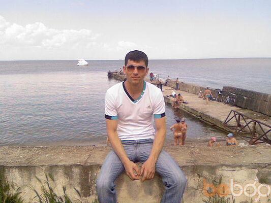 Фото мужчины ромка, Одесса, Украина, 38