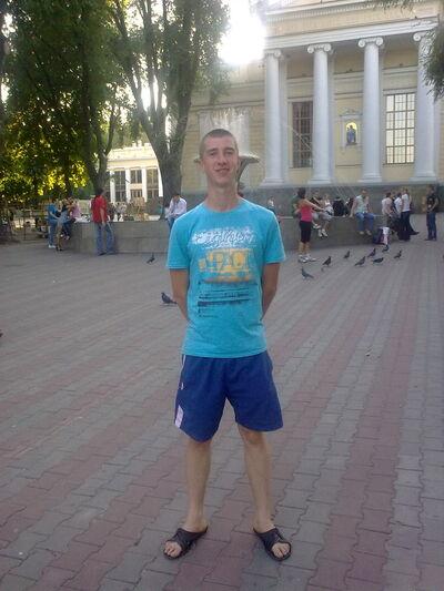 Фото мужчины ПАвел, Жмеринка, Украина, 28