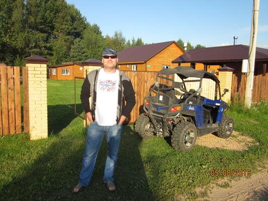 Фото мужчины Алексей, Владимир, Россия, 47