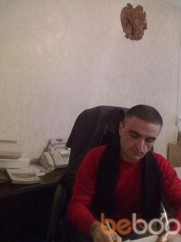 Фото мужчины 1973, Ереван, Армения, 43