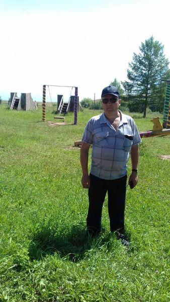 Фото мужчины Сергей, Ангарск, Россия, 52
