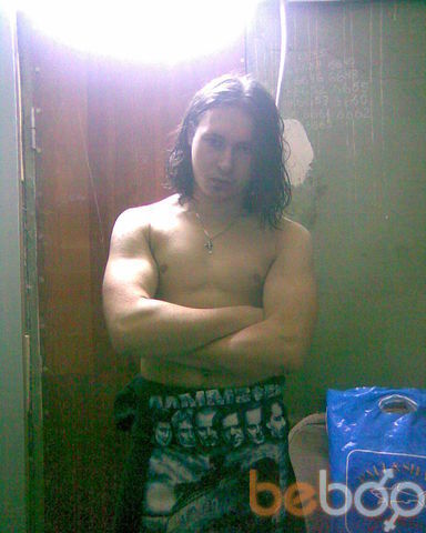 Фото мужчины синдром, Новошахтинск, Россия, 27