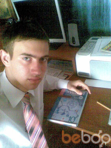 Фото мужчины sawa, Актобе, Казахстан, 24