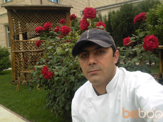 Фото мужчины valeh, Баку, Азербайджан, 43