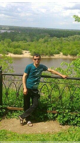 Фото мужчины Бекзод, Нижний Новгород, Россия, 32