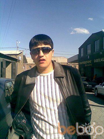 Фото мужчины Edul, Ереван, Армения, 30