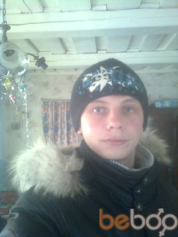 Фото мужчины Андрeй, Минск, Беларусь, 24