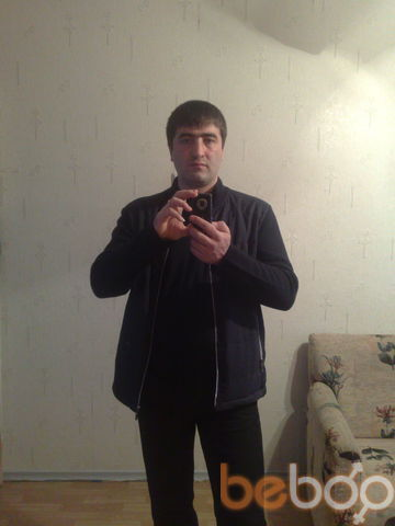 Фото мужчины gorec, Сургут, Россия, 35