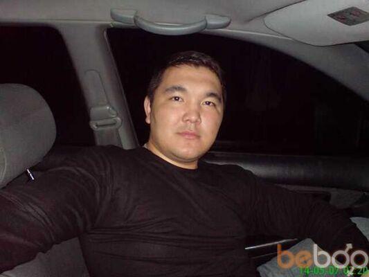Фото мужчины Дастан, Алматы, Казахстан, 35