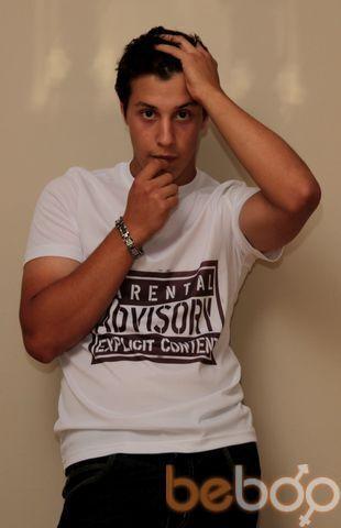 Фото мужчины Sovionedo, Баку, Азербайджан, 25