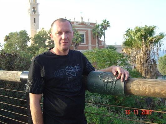 Фото мужчины Миша, Иерусалим, Израиль, 46
