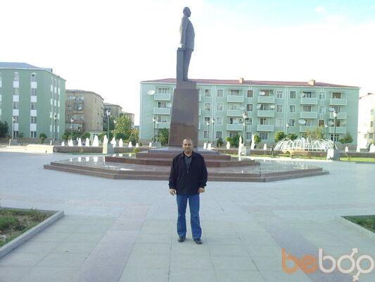 Фото мужчины AKIF, Баку, Азербайджан, 41