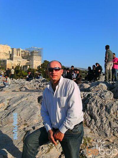 Фото мужчины alexs75, Афины, Греция, 42