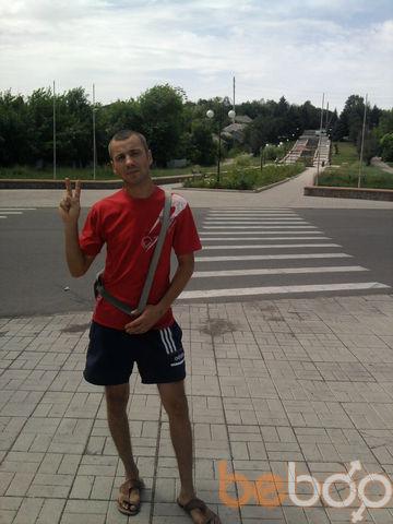 Фото мужчины german, Донецк, Украина, 37