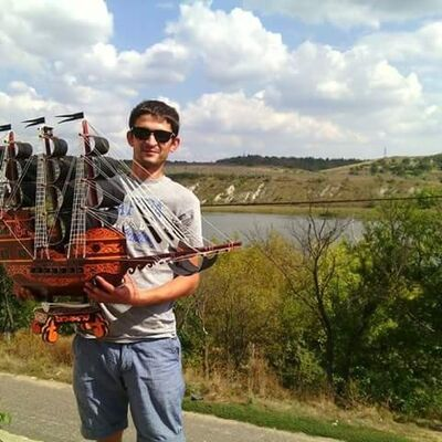 Фото мужчины Сережка, Кагул, Молдова, 31