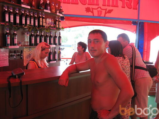 Фото мужчины кукурузкин, Сумы, Украина, 42
