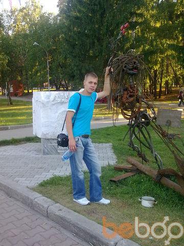 Фото мужчины жека, Первоуральск, Россия, 30