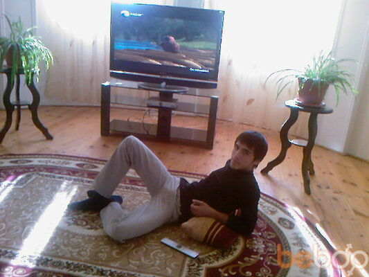 Фото мужчины tyrbo, Актау, Казахстан, 29