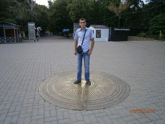 Фото мужчины Александр, Джанкой, Россия, 24
