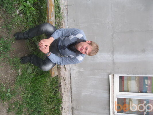 Фото мужчины Dima DA, Барань, Беларусь, 27