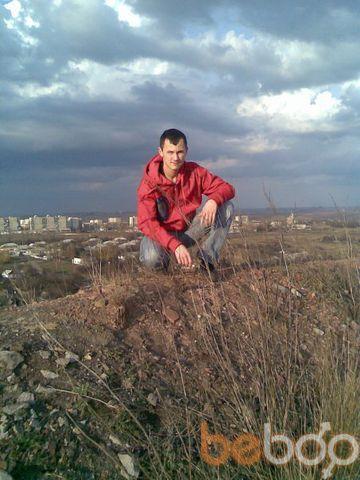 Фото мужчины Карась, Первомайск, Украина, 25