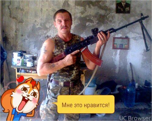 Фото мужчины Олег, Волноваха, Украина, 44
