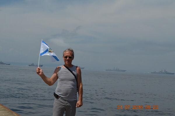 Фото мужчины ctue, Озерск, Россия, 60