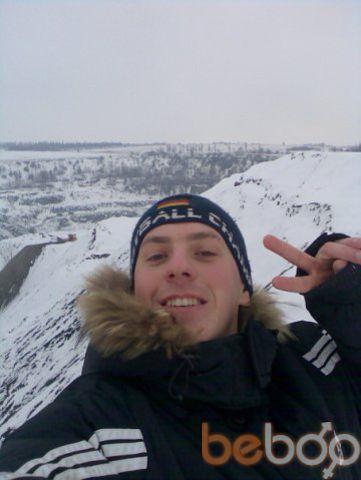 Фото мужчины Nikky, Кременчуг, Украина, 29