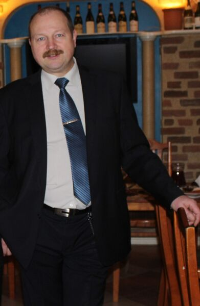 Фото мужчины sergey, Москва, Россия, 52