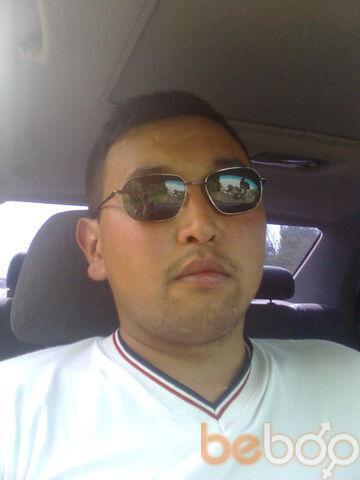 Фото мужчины ERALACH, Алматы, Казахстан, 31