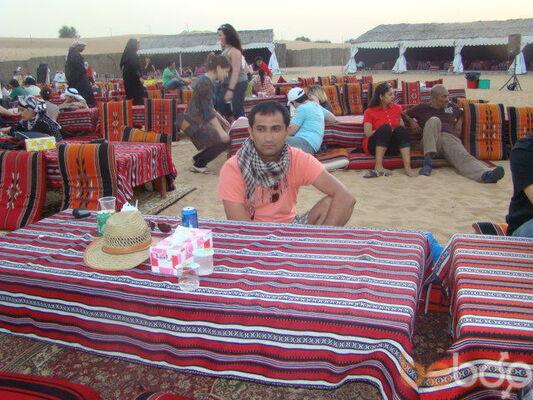 Фото мужчины cavid017, Баку, Азербайджан, 36