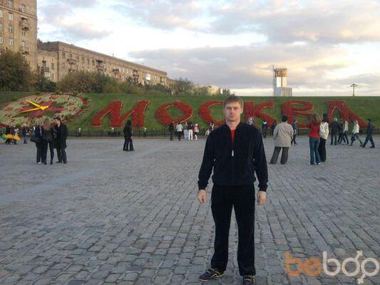 Фото мужчины Михась, Москва, Россия, 34