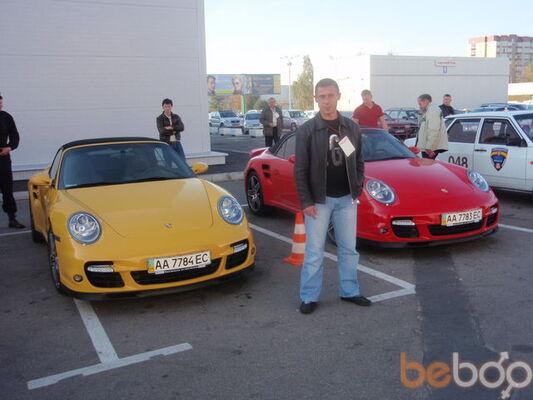 Фото мужчины Bobi, Львов, Украина, 42