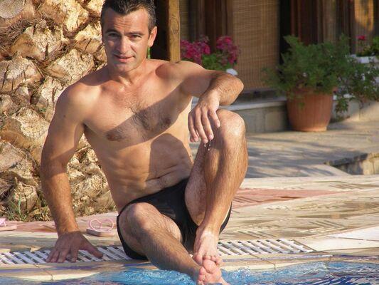 Фото мужчины Дамир, Коломыя, Украина, 41