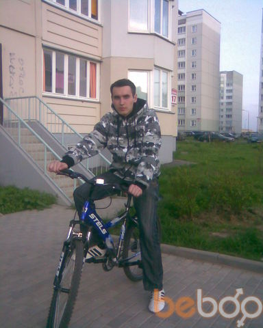 Фото мужчины maksim, Минск, Беларусь, 25