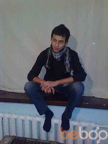 Фото мужчины deat_angel, Ташкент, Узбекистан, 30