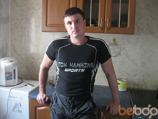 Фото мужчины genii, Ухта, Россия, 37
