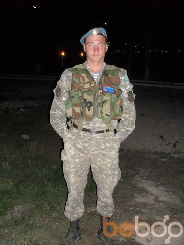 Фото мужчины Геннадий, Темиртау, Казахстан, 27
