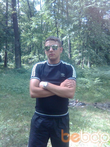 Фото мужчины ARMY, Киев, Украина, 27