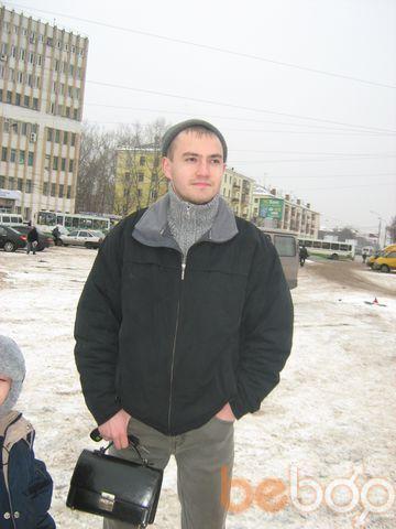 Фото мужчины futyn007, Петропавловск, Казахстан, 38