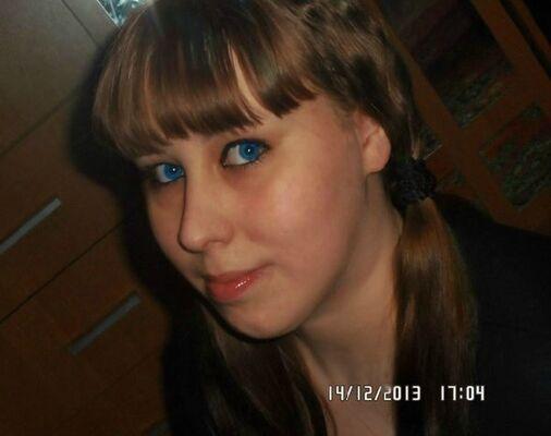 Фото девушки василиса, Кстово, Россия, 22