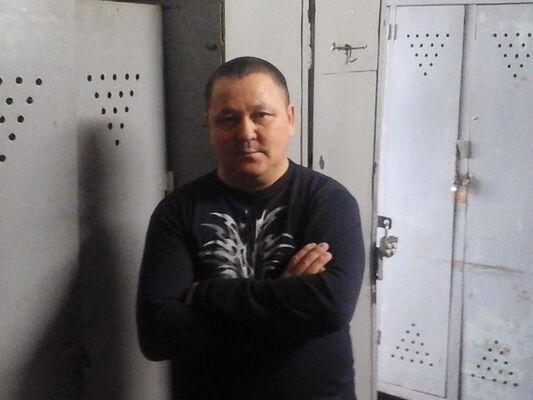 Фото мужчины урал, Челябинск, Россия, 45