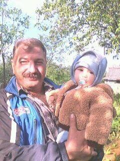 Фото мужчины andre, Савино, Россия, 47