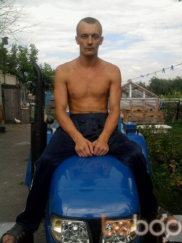 Фото мужчины Лешик, Кременчуг, Украина, 37