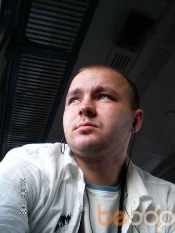 Фото мужчины Avalanche, Москва, Россия, 31