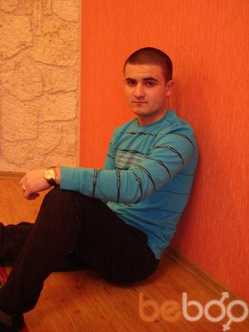 Фото мужчины Гена, Бельцы, Молдова, 26