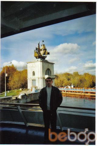 Фото мужчины kuzin, Подольск, Россия, 43