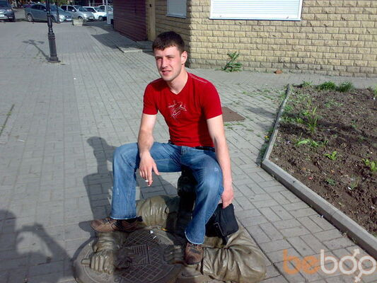 Фото мужчины Сержик, Мариуполь, Украина, 29